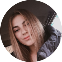 Сорочан Олександра